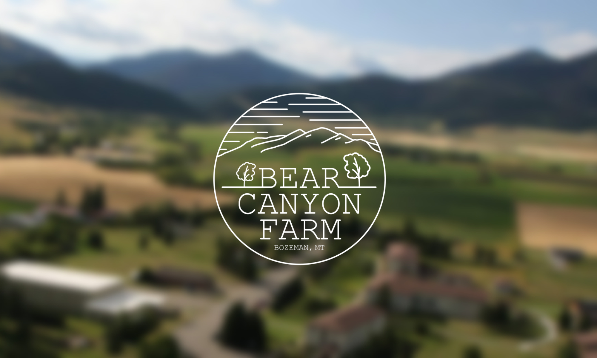 Bear Canyon Farm